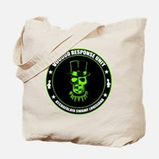 voodoo response unit Tote Bag