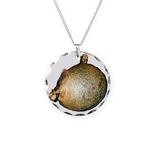 Haggis Necklace