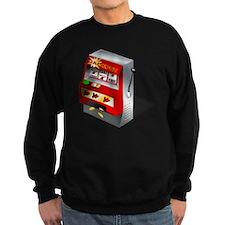Slot Machine Sweatshirt