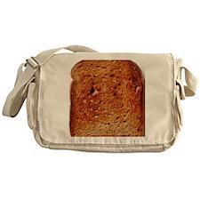 Toast Messenger Bag
