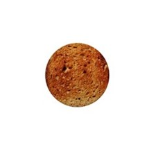 Toast Mini Button