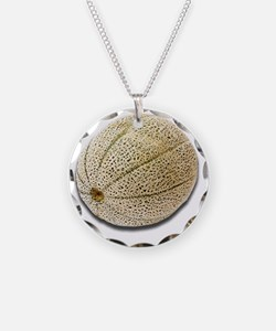 Cantaloupe Necklace