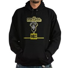 Mutual Broadcasting System Hoodie