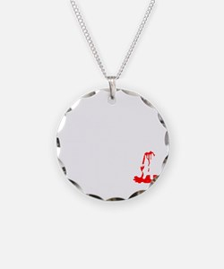 How To Kill A Zombie Necklace