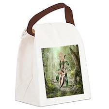tef_king_duvet_2 Canvas Lunch Bag