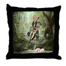 tef_coaster_all_665_H_F Throw Pillow