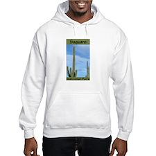 Saguaro National Park (Vertic Hoodie