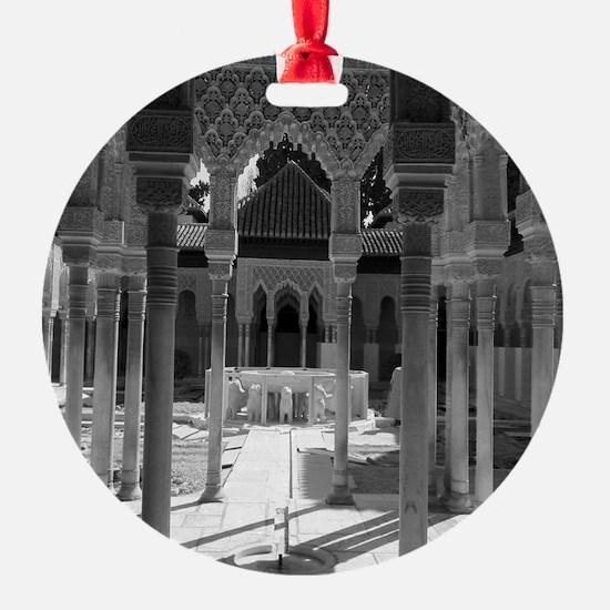 The Alhambra Ornament