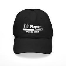Diaper Loading Baseball Hat