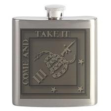 Desert CATI Flask