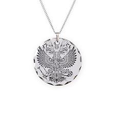 Byzantine Eagle Necklace