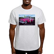 Still Pretty In Pink T-Shirt