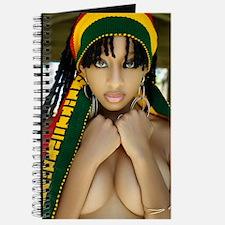 Ethiopian Girl Journal