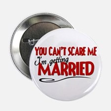 Getting Married Button