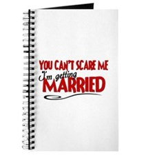 Getting Married Journal