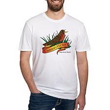 Connecticut Robin Shirt