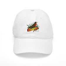 Connecticut Robin Baseball Cap