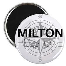 Milton and Helstone Magnet
