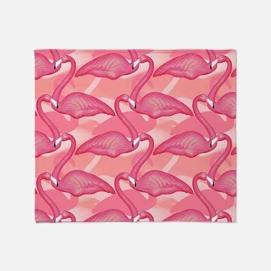 pinkflamingo_6228 Throw Blanket
