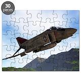 F4 phantom Puzzles