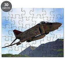 F-4 Puzzle
