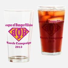 Bizarre Drinking Glass