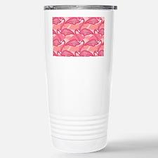 pinkflamingo_2940 Stainless Steel Travel Mug