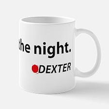 dexterTonight1A Mug