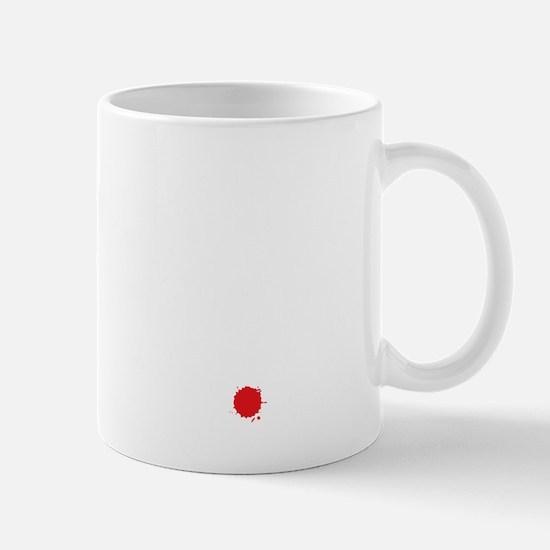 dexterTonight2B Mug