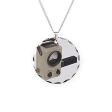 electricity meter Necklace