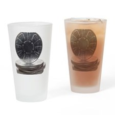 Film canisters Drinking Glass