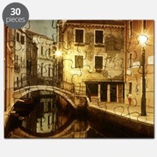 Dreaming Venice Puzzle