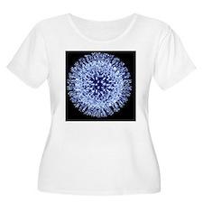 Virus, artwor T-Shirt