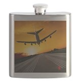 Airplane Flasks