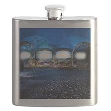 Spooky Cellar Flask
