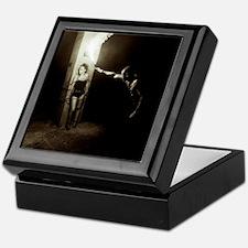 Harassment - Bela Lugosi Series V Keepsake Box