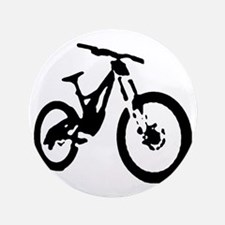 "Mountain Bike 3.5"" Button"