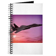 F-15 Eagle Journal