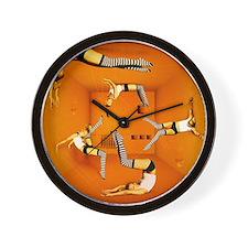 non gravitazione Wall Clock