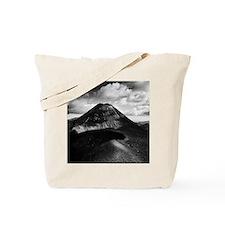 Mt Ngauruhoe Tote Bag