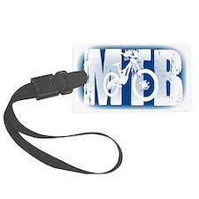 MTB Luggage Tag