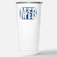 MTB Travel Mug