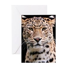 Cute Animal body part Greeting Card