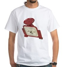 old-fashioned scale Shirt
