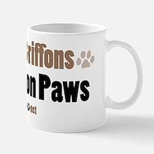Broodle Griffon dog Mug