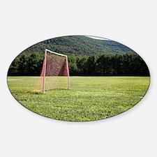 Soccer Goal Decal