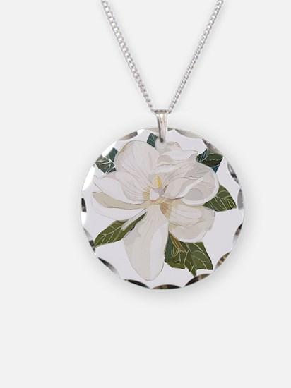 Funny Botany Necklace
