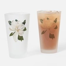 Unique Botany Drinking Glass