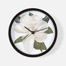 Cut Wall Clock