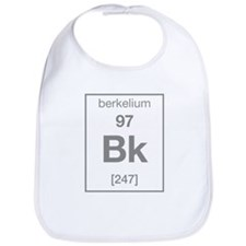 Berkelium Bib